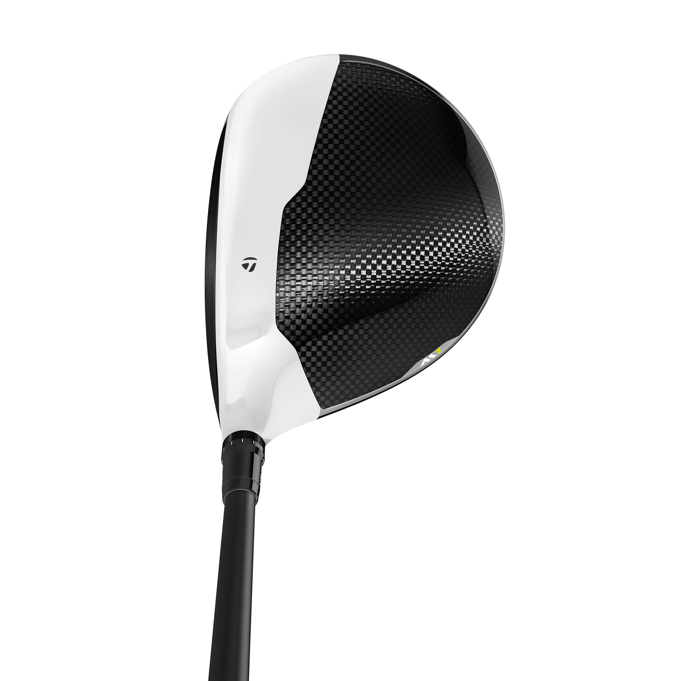 2017 TaylorMade M1 Driver Address
