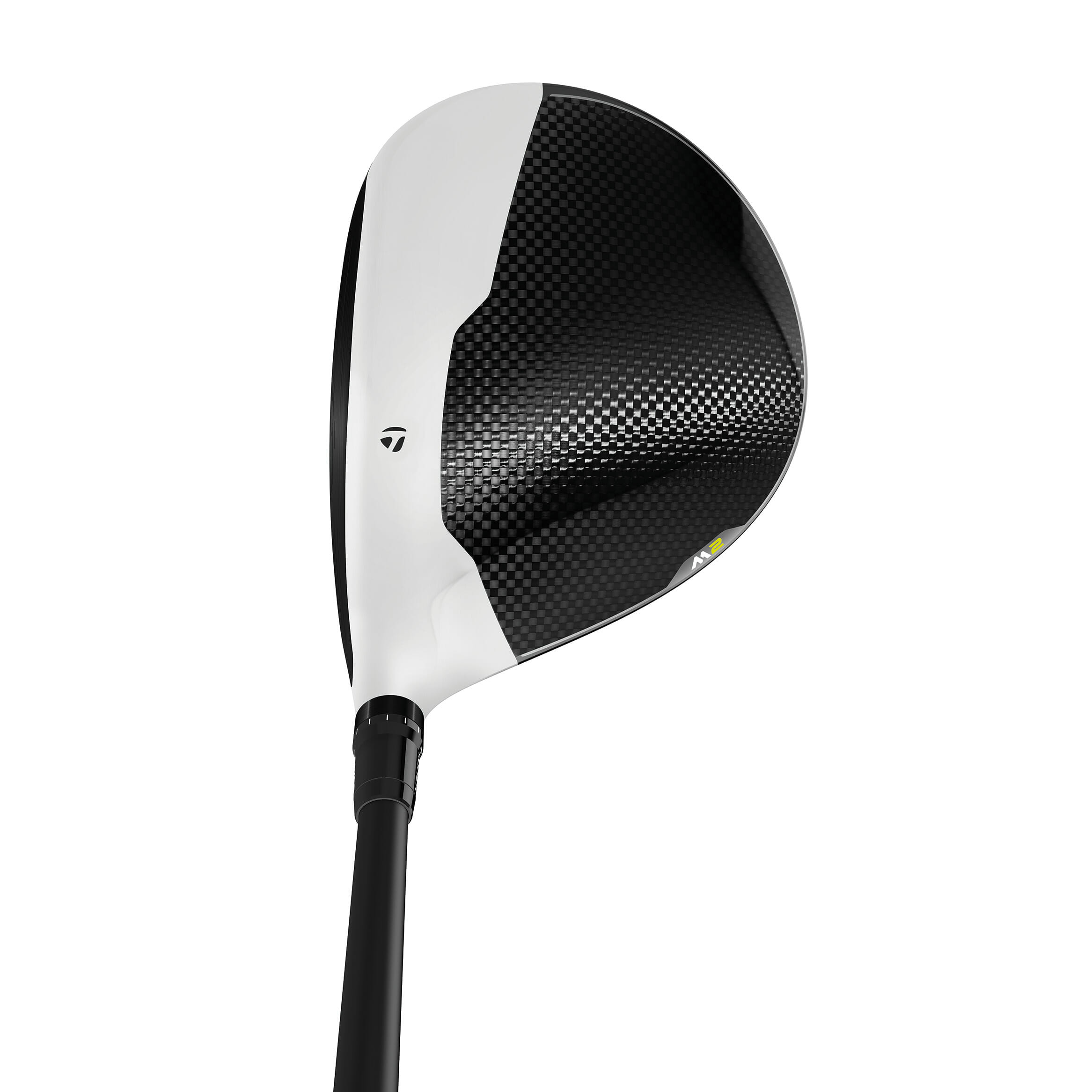 2017 TaylorMade M2 Driver Address