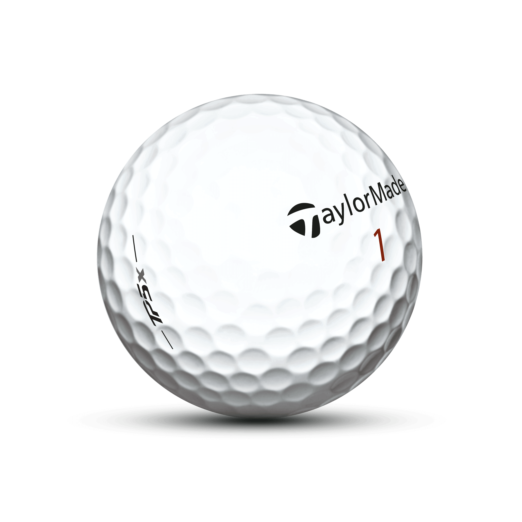 TaylorMade TP5X Golf Ball Review