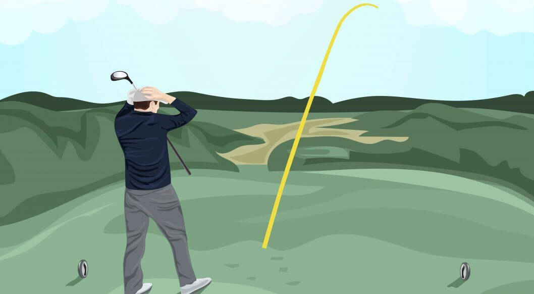 top slice drivers Correcting a slice doesn't require a massive overhaul of your swing or a brand  new driver it takes is a simple change of technique just a slight turn of the wrist, .