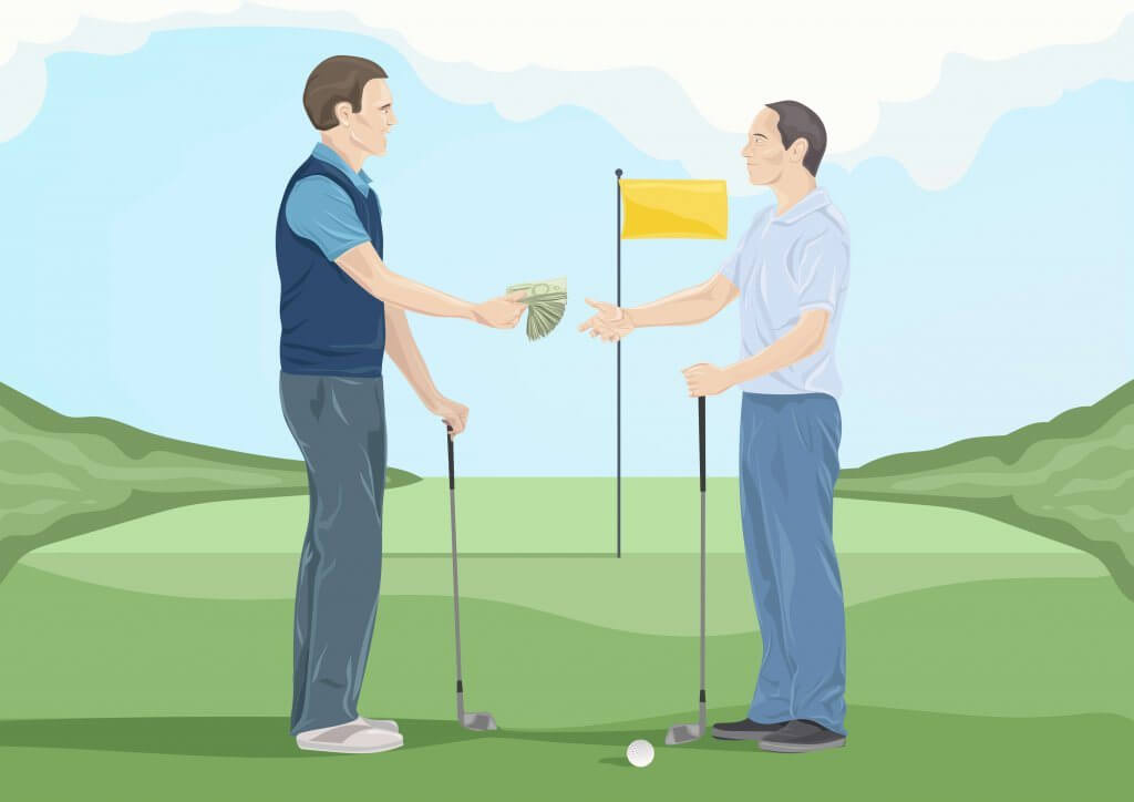 Golf Gambling Games
