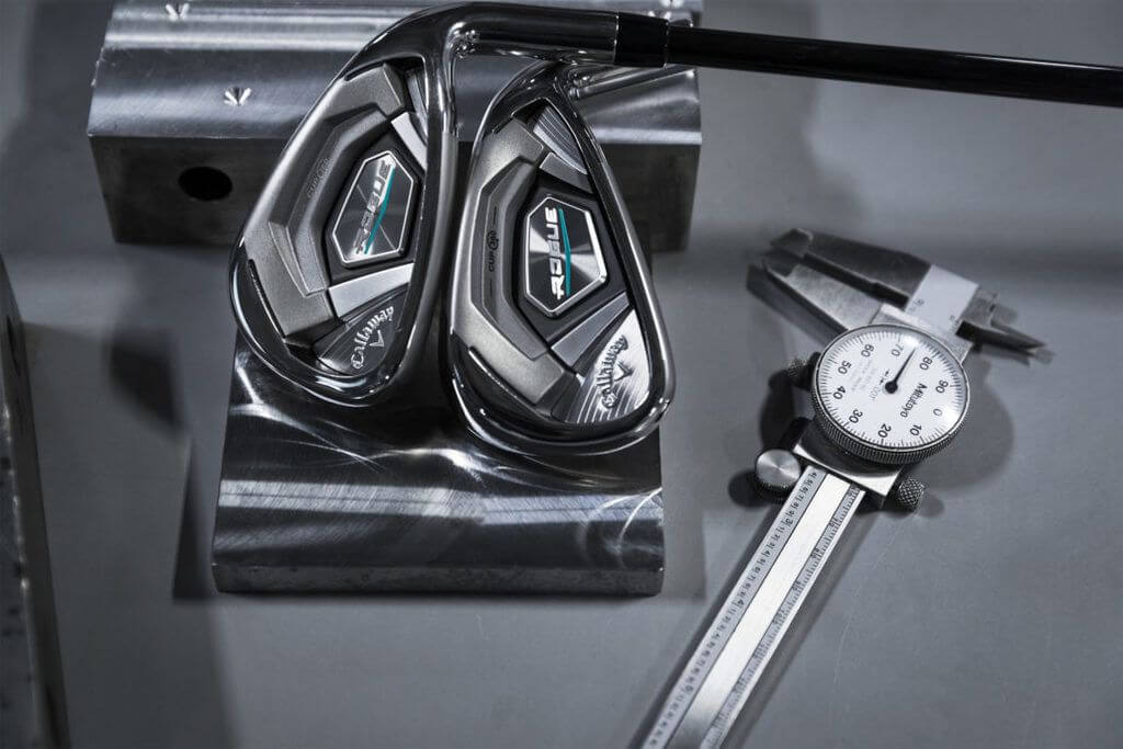 Review of the Callaway Rogue Irons