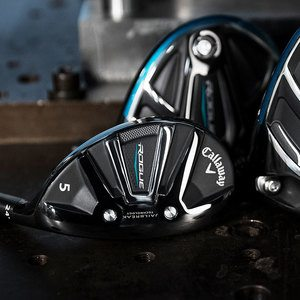 Review of the Callaway Rogue Fairway Woods and Hybrids