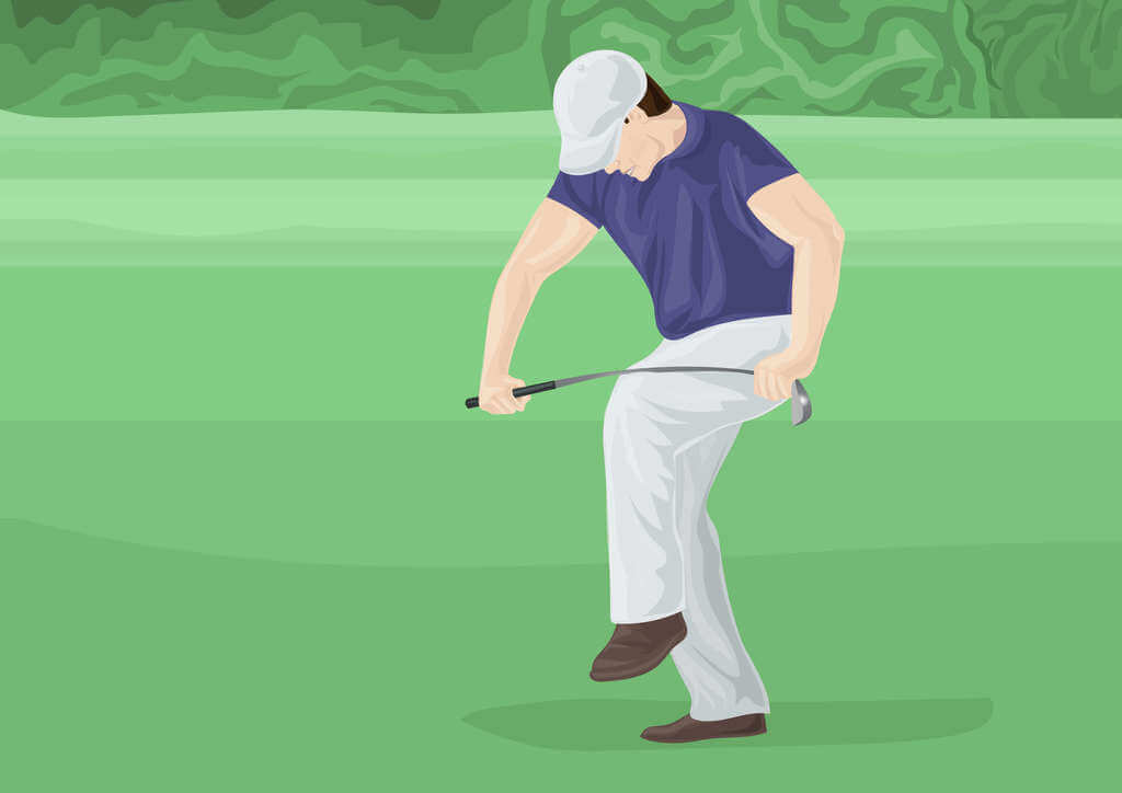 How to Get Back Into Golf after a Long Break