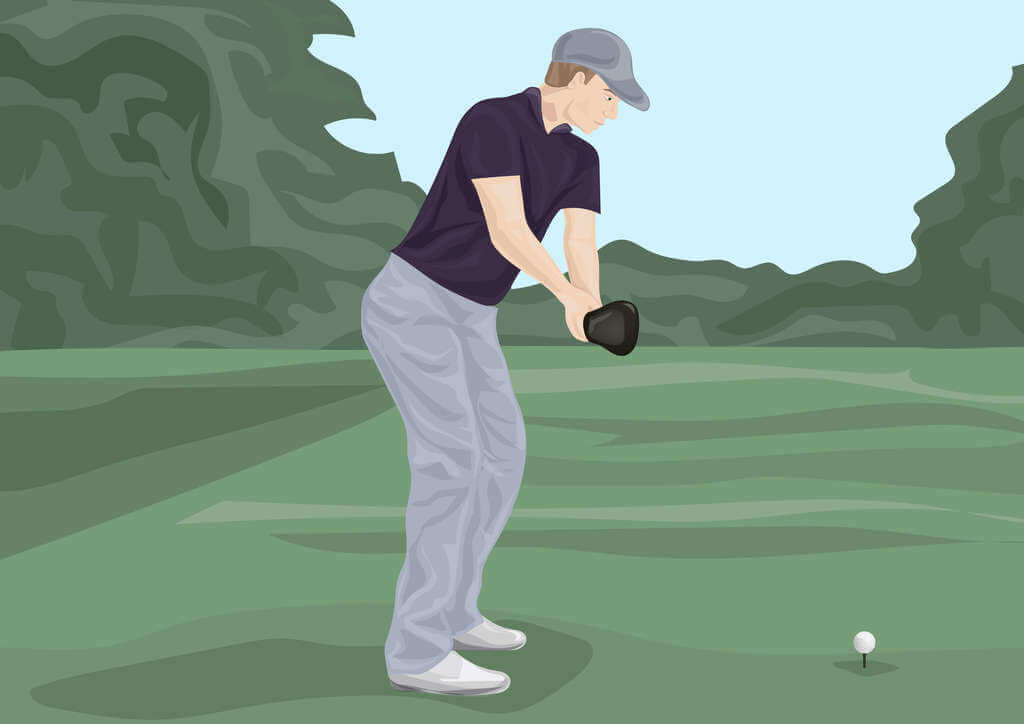 The Takeaway A Simple Fix For Your Golf Swing Problems