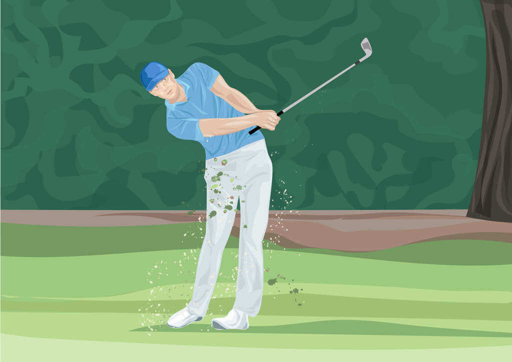 How to Release the Golf Club: The Top 3 Golf Swing Releases