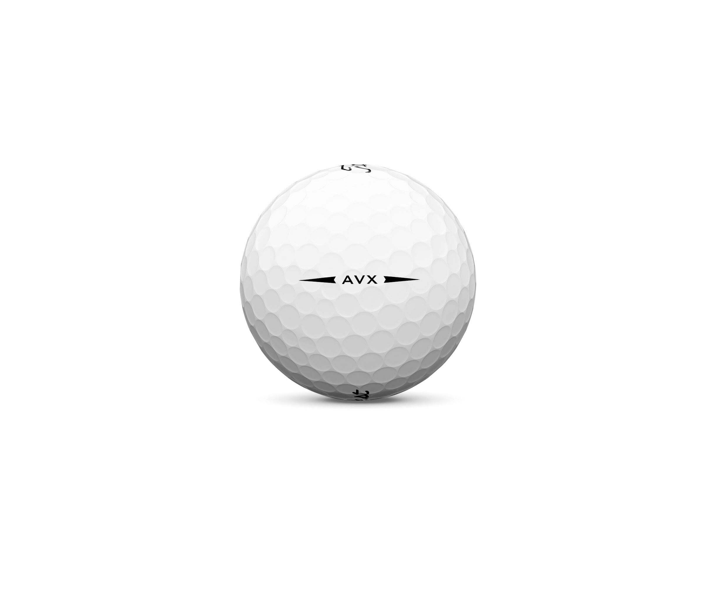 2018 Titleist AVX Golf Ball