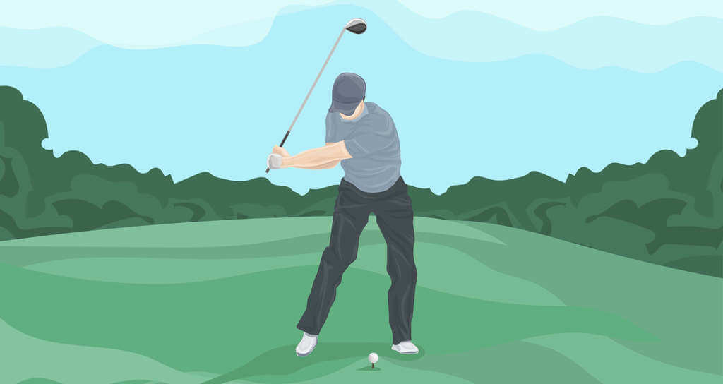Better Ballstriking: The Transition - The Left Rough