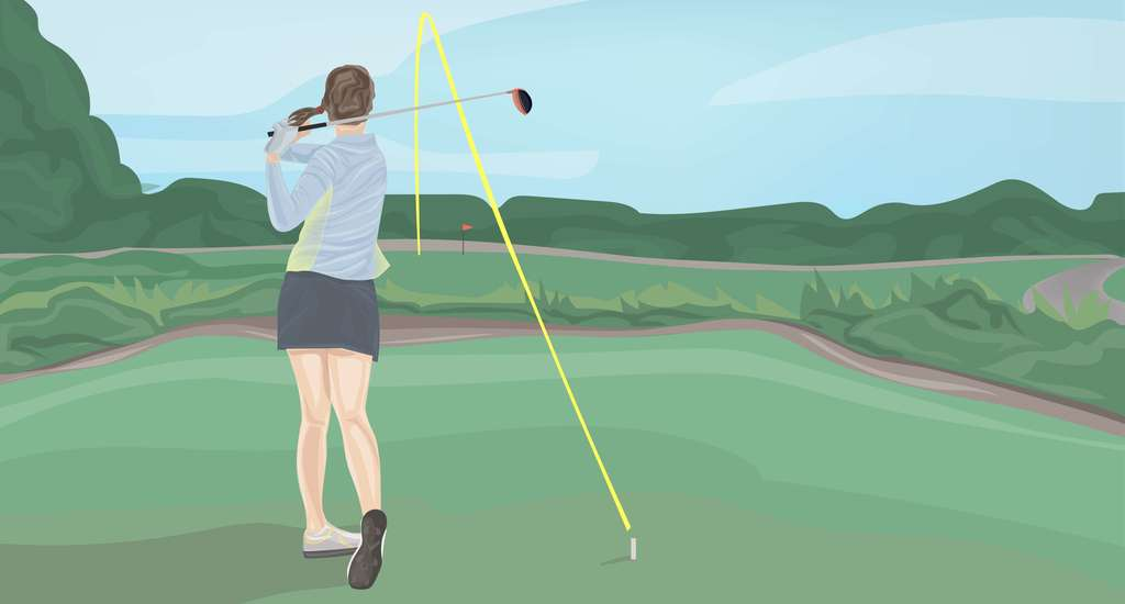 How to Stop Hitting Pulled Golf Shots