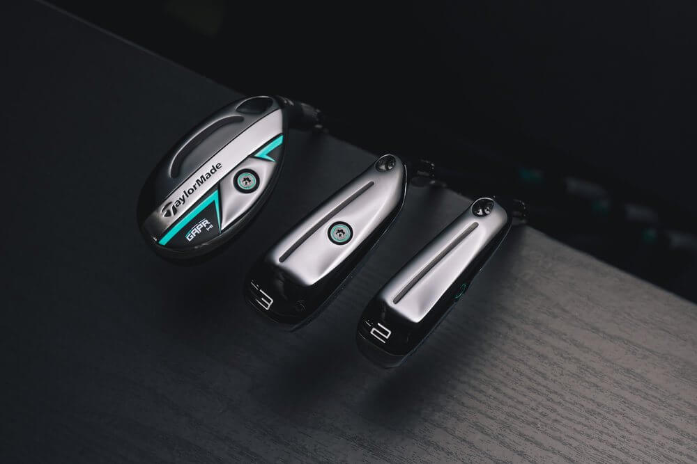 TaylorMade GAPR Hybrid Review