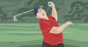 Golf Shank