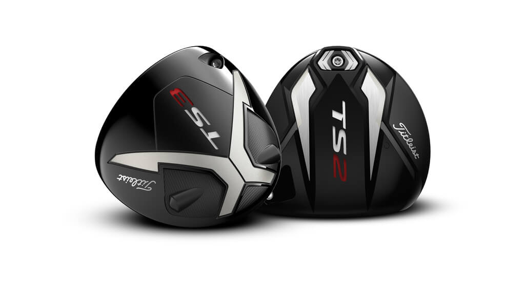 Review of the Titleist TS2 and TS3 Drivers