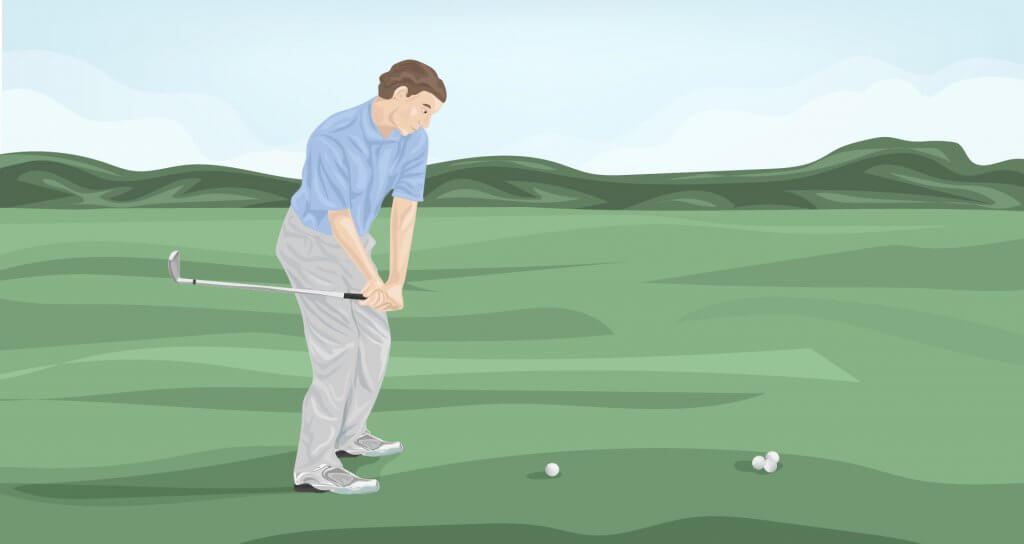 Game Changer: How to Attack the Golf Ball from the Inside