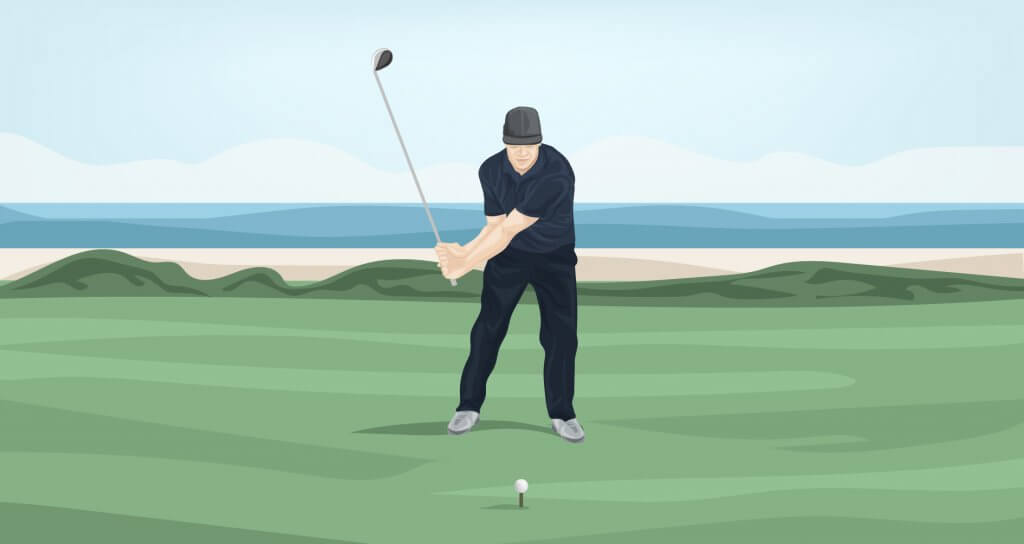 how to create lag in golf swing