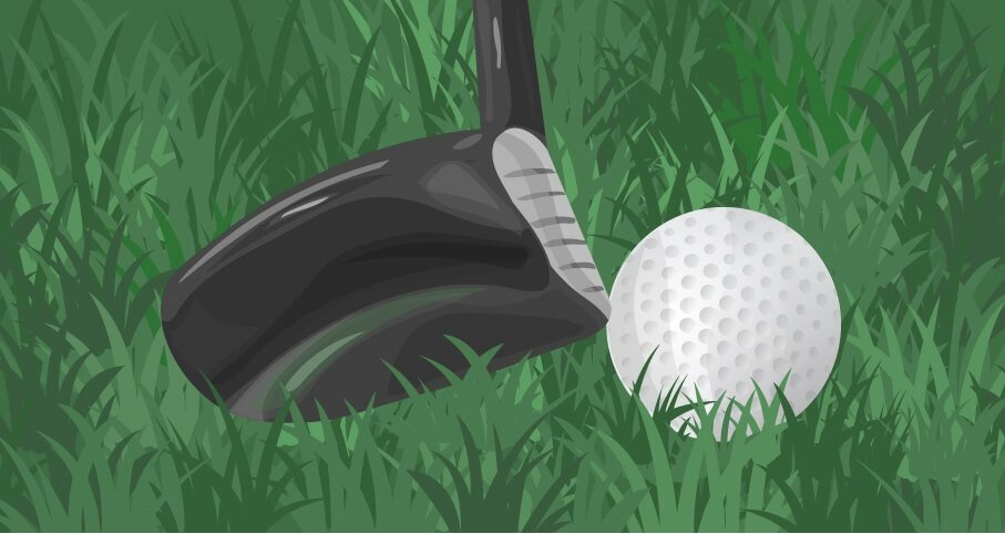 how to stop topping the golf ball with fairway woods