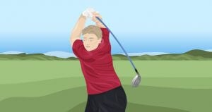 Drills to Shorten Backswing