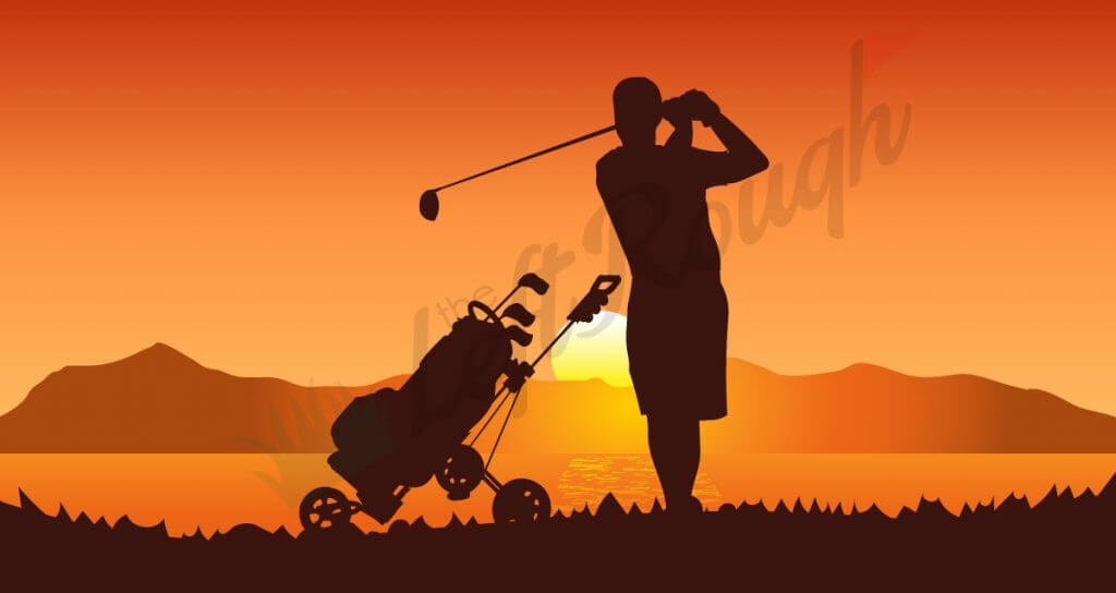 Best Golf Pull Cart