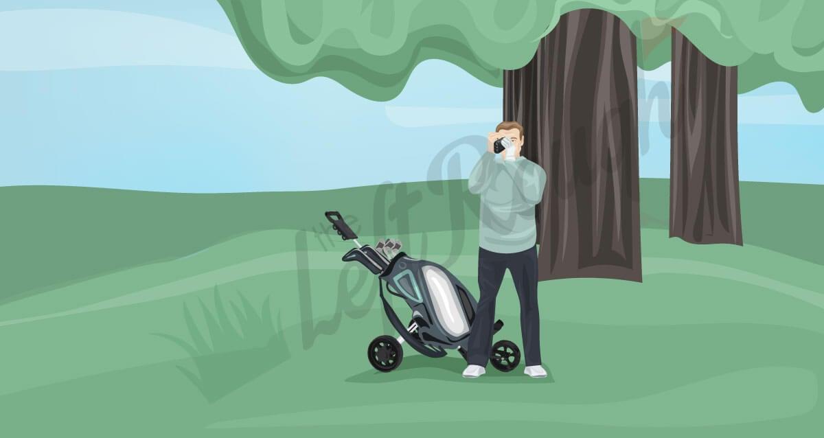 Best Golf Rangefinder 2020 Hit it Closer: The Top 6 Golf Rangefinders of 2019   The Left Rough