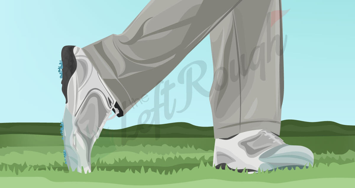 Best Golf Spikes 2020 Selection Guide: The Best Golf Shoes of 2019   The Left Rough
