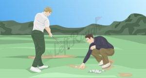 Golf Swing Changes