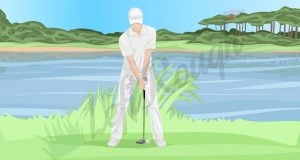 Golf Swing Lag: Increase your Clubhead Speed - The Left Rough