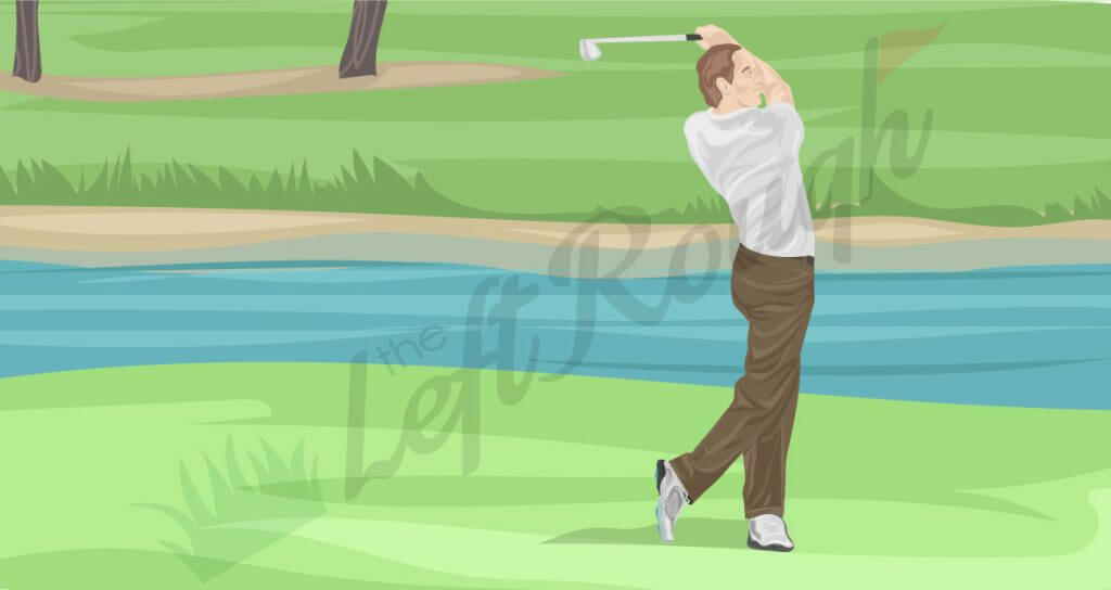 Forgotten Fundamental: The Golf Swing Tempo - The Left Rough