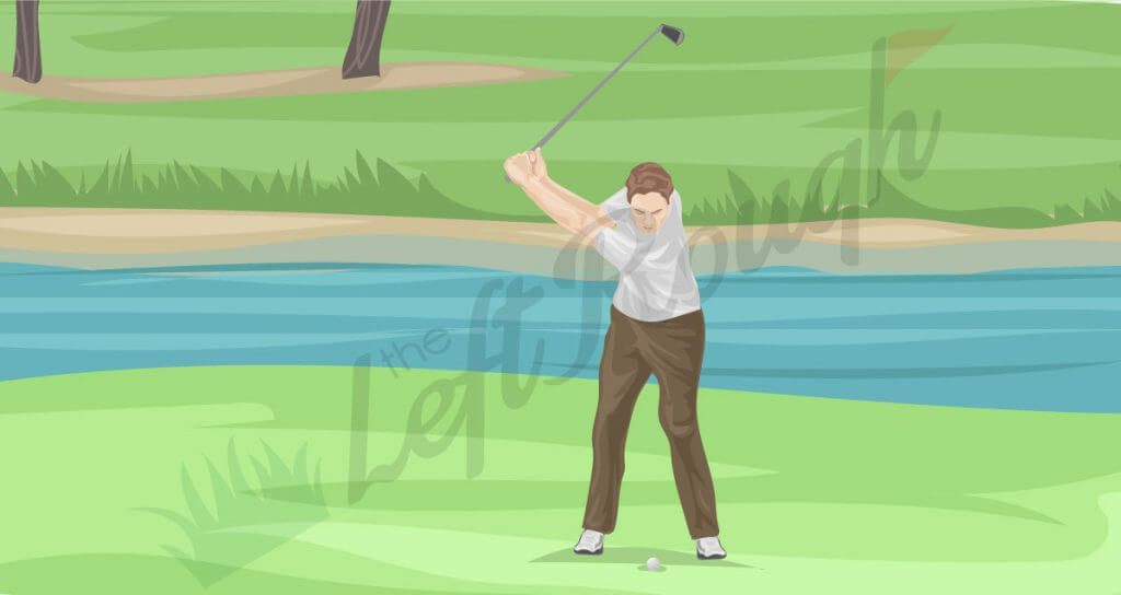 Forgotten Fundamental The Golf Swing Tempo The Left Rough