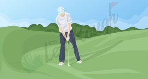 UpHill Slope Golf