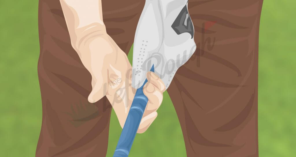 Golf Grip Size