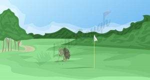 Pace of Play Golf