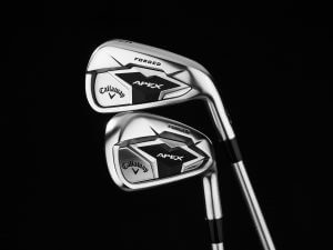 Callaway Rogue Irons Review - The Left Rough