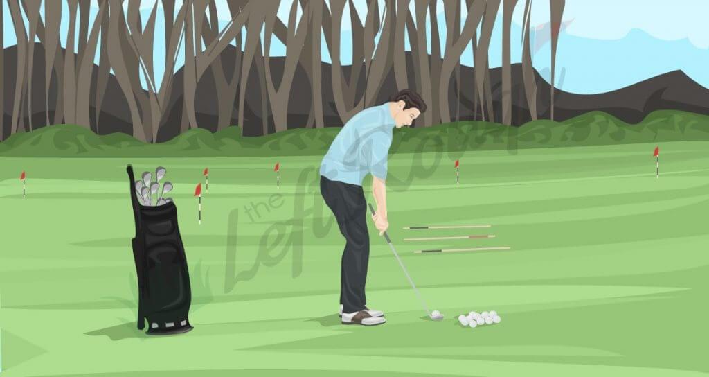 Short Game Practice