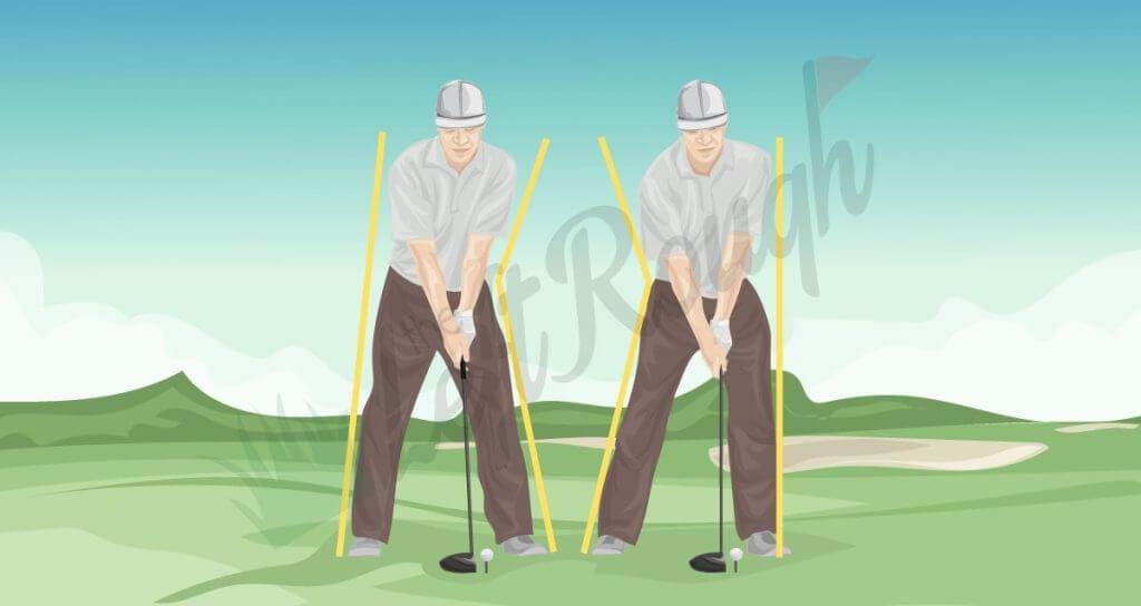 Reverse K Golf