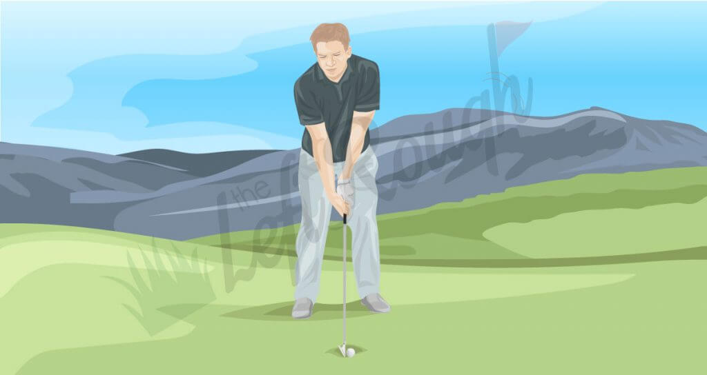 How to Grip a Golf Club