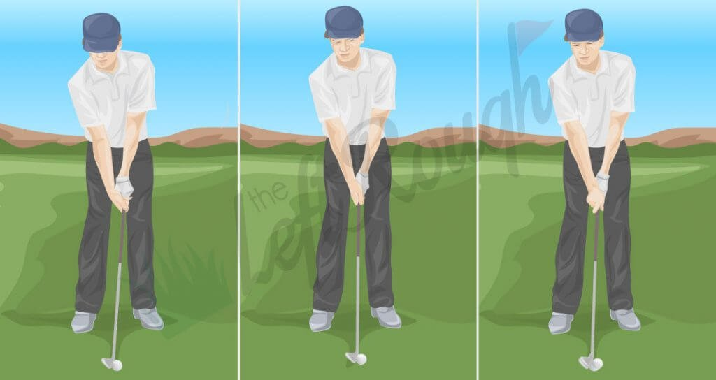 How to Hold a Golf Club