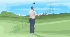 Why Have a Pre Shot Golf Routine