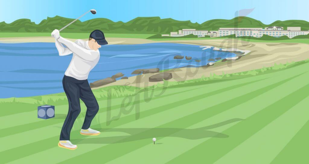 how to become a scratch golfer