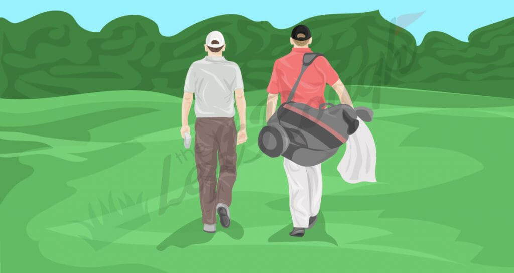 Tips for playing a Golf Course for the First Time