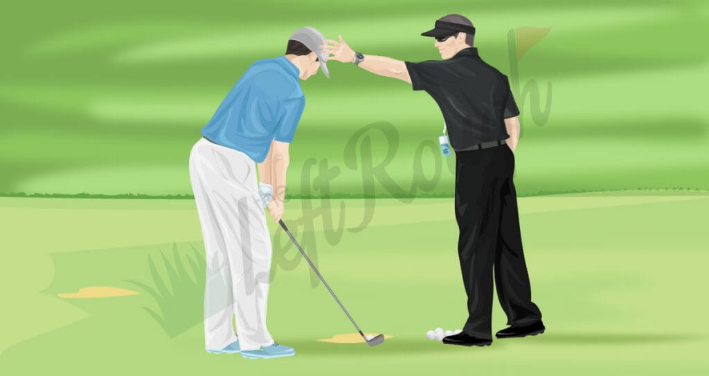 What Starts the Downswing in Golf