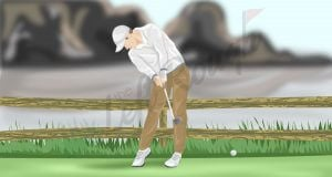How to use Ground Forces in the Golf Swing