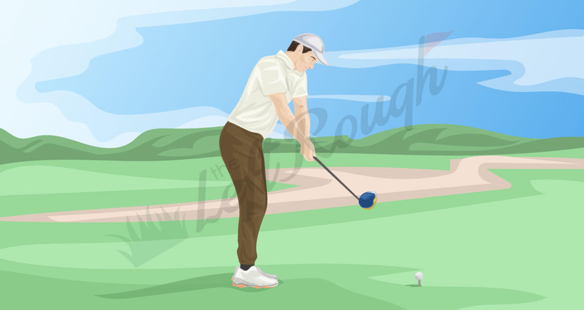 Straighten Your Flight The 7 Best Drivers For A Slice The Left Rough