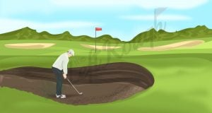 Golf Short Game