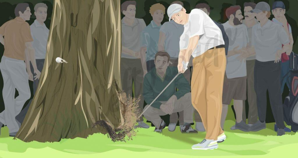 Golf Shotmaking