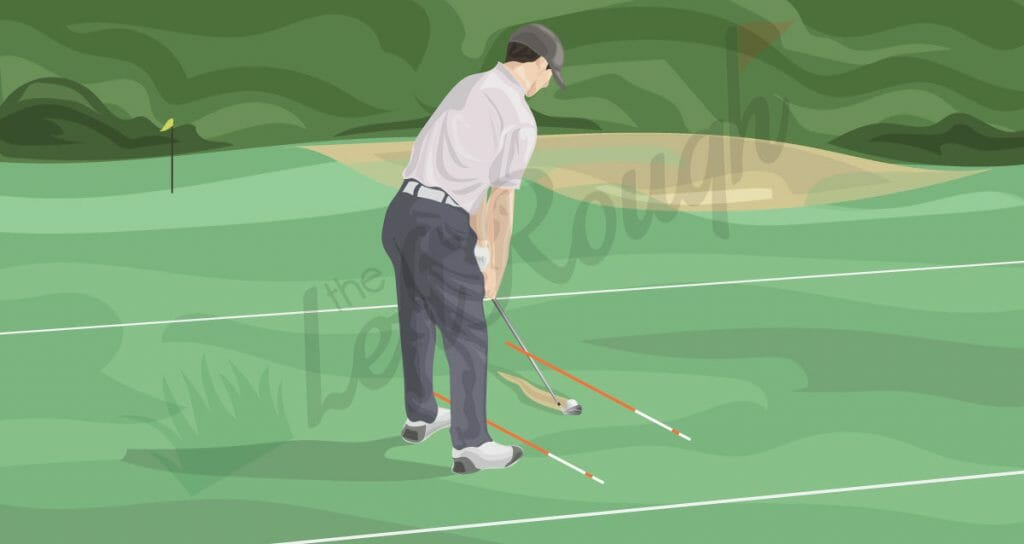 Alignment Stick Drills