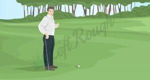 Golf Strategy