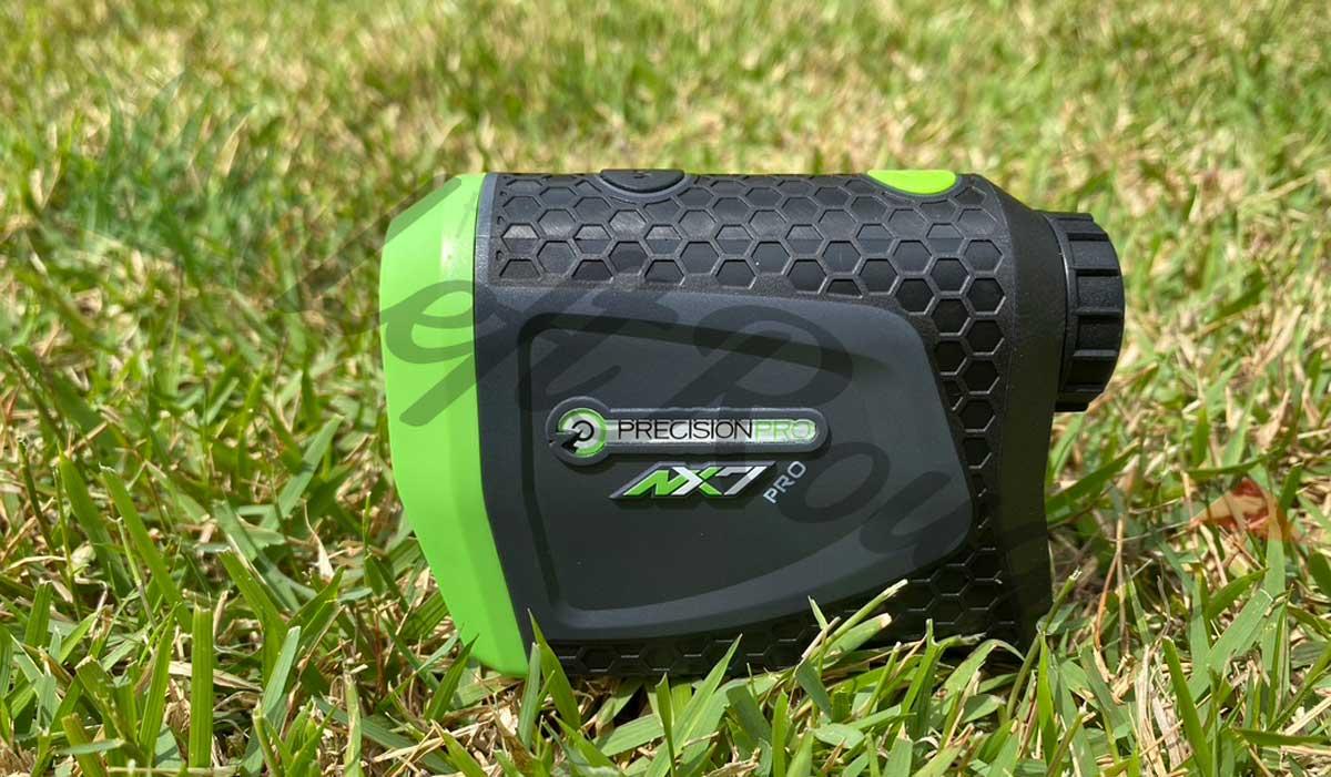 Precision Pro NX7 Pro Rangefinder