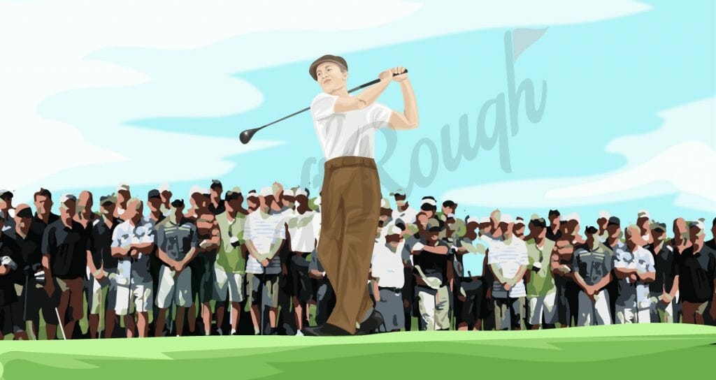 Ben Hogan's Secret
