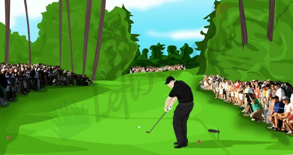 Lefty Golf