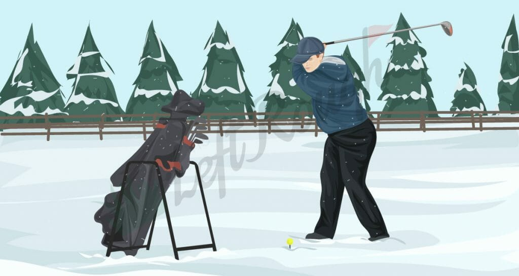 Best Winter Golf Pants