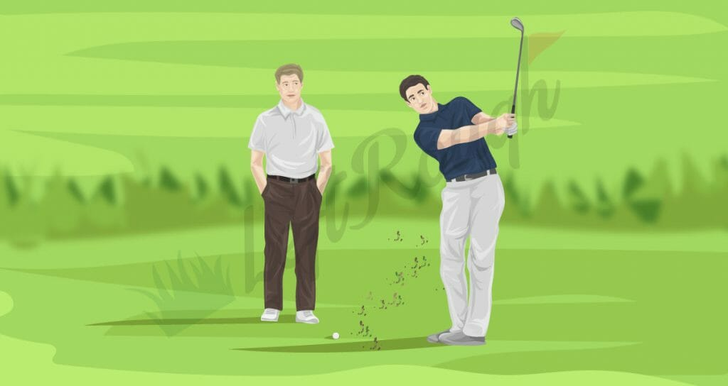 How to Pick a Golf Coach